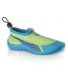 Blauw groene waterschoenen voor kinderen