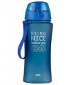 Blauwe bidon 480 ml