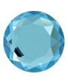 Blauwe diamant chunk 1 8 cm