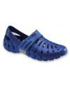Blauwe waterschoenen voor dames