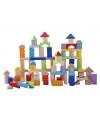 Blokkenton houten blokken 100 stuks