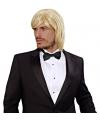 Blonde pruik voor heren