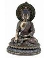 Boeddha beeld 27 5 cm