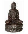 Boeddha beeldje 14 cm