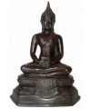 Boeddha beeldje 24 cm