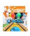 Bowling set 10 kegels 2 ballen 18 cm