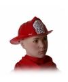 Brandweerhelm voor kinderen