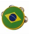 Brazilie tamboerijn 9 5 cm