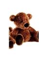Bruine teddybeer 28 cm