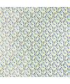 Cadeaupapier groen blauw grafisch 70 x 200 cm