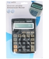 Calculator rekenmachine zwart