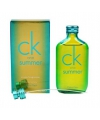 Calvin klein one summer edt 100 ml
