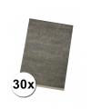 Carbonpapier 30 stuks