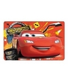 Cars 3d placemat type 1
