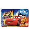 Cars 3d placemat type 2
