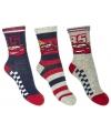 Cars jongens sokken 3 pak nr 1
