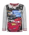 Cars t shirt mc queen grijs