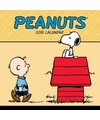 Cartoon kalender peanuts 2018