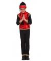 Chinees kostuum voor jongens