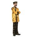 Chinees kostuum voor kinderen