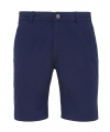 Chino short navy voor heren