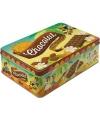 Chocolade bewaarblik 2 5 liter