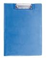Clipboard blauw a4