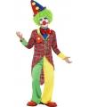 Clown kostuum voor kids