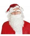 Complete kerstman verkleedset