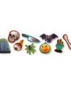 Confetti halloween thema 300 gram