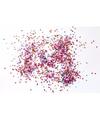 Confetti multicolor 100 gram