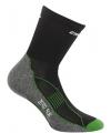 Craft thermo sokken zwart groen