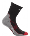 Craft zwarte thermo hardloop sokken