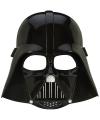 Darth vader masker voor kinderen