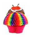 Decoratie cupcake 20 cm