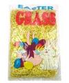 Decoratie gras geel 40 gram