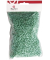 Decoratie gras groen 50 gram