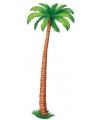 Decoratie palmboom 180 cm