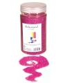 Decoratie zand roze 500 gram