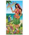 Deurposter aloha 76 x 150 cm