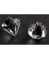 Diamantjes transparant 30 mm