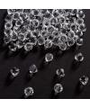 Diamantjes transparant 9 mm