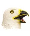 Dierenmasker adelaar van latex
