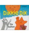 Dikkie dik prentenboek de ballon