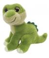 Dino knuffel diplodocus 18 cm