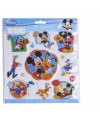 Disney 3d stickers