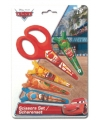 Disney cars kinderscharen set