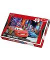 Disney cars puzzel 100 stukjes