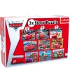 Disney cars puzzels 9 in 1