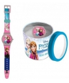 Disney frozen horloge in blik